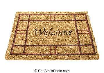 Bienvenida