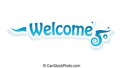 Bienvenidos al vector