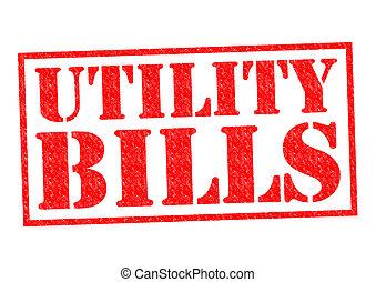 Billetes de Utilidad