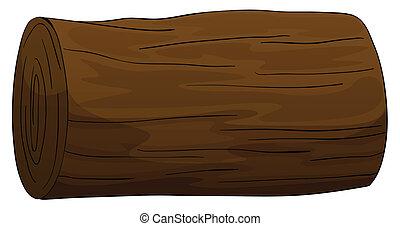 Bitácora de Timber