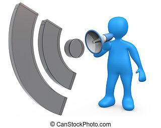 blog, comunicación