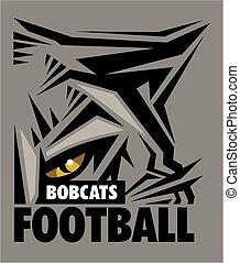 bobcats, fútbol