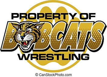 bobcats, lucha