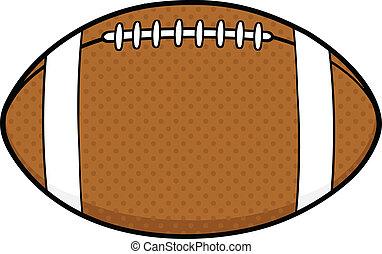 Bola de fútbol americano