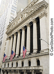 Bolsa de Nueva York