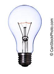 bombilla, lámpara