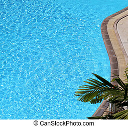 Bonita piscina