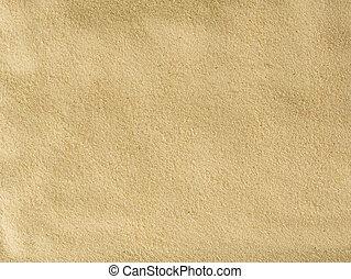 Bonita textura de arena
