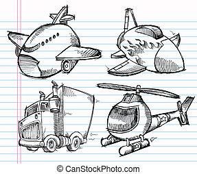 Bonitos dibujos animados