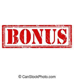 Bonus-stamp
