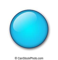 Botón Aqua