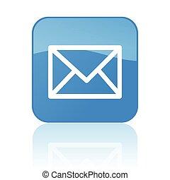 Botón de correo