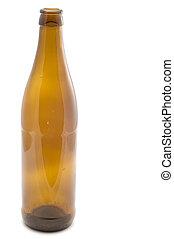Botella macro