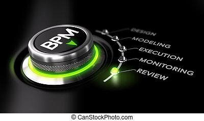 BPM, gestión de procesos comerciales