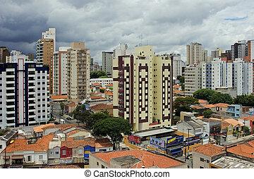 brasil, sao paulo
