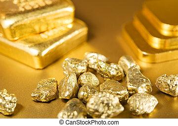 Buen oro