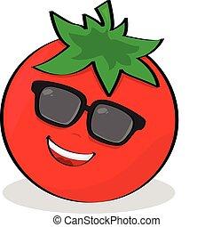 Buen tomate