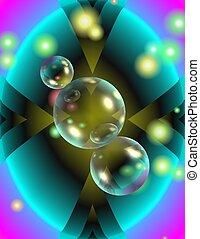 burbujas, resumen
