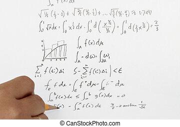 Cálculo integrado