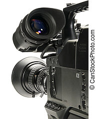 Cámara digital de video