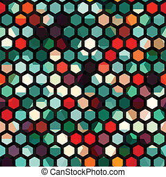 Células extrementas, textura inmaculada