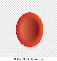 Células rojas