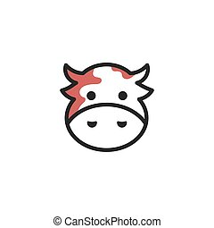 cabeza de vaca