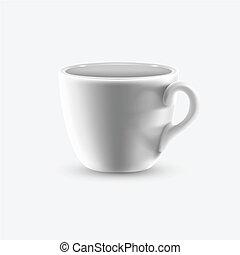 Café blanco