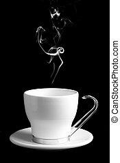 Café o taza de té