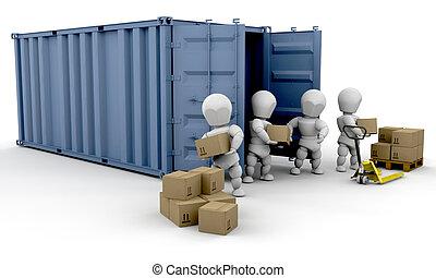 cajas, descargar