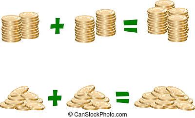 Calculando cargas financieras