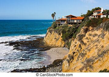 California del Sur