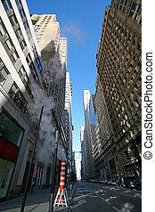 Calle Broadway, Manhattan