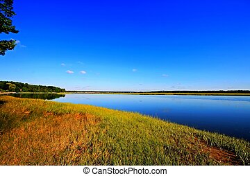 Calma Marsh 2 HDR