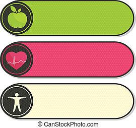 Calzones de salud