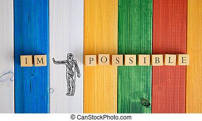 Cambio de perspectiva personal y concepto de actitud