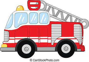 camión de fuego