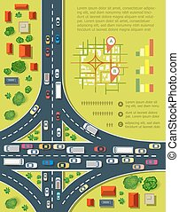 camino, infographics
