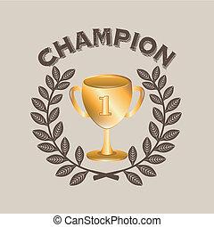 campeón