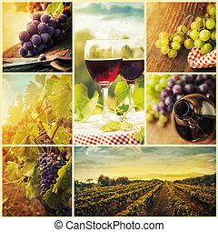 Campeonato de vino