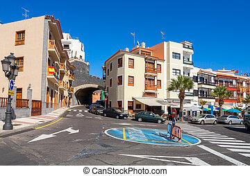 Candelaria. Tenerife, Islas Canarias, España