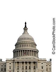 Capitol 3 de EE.UU