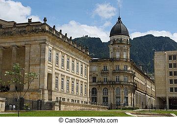 Capitol nacional, boba, colombia
