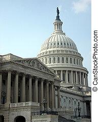 capitolio, gobierno