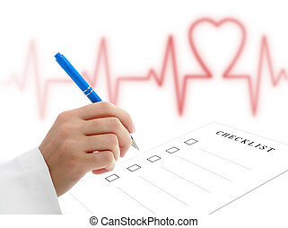Cardiólogo.