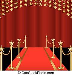 Carpeta roja