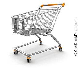 carrito, compras
