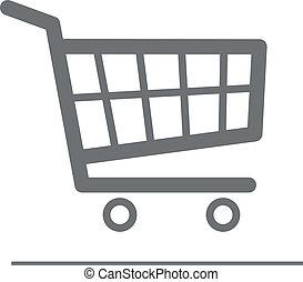carro de compras