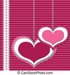 Carta de San Valentín