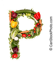 Carta vegetal